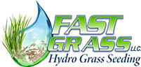 Hydro Grass Seeding
